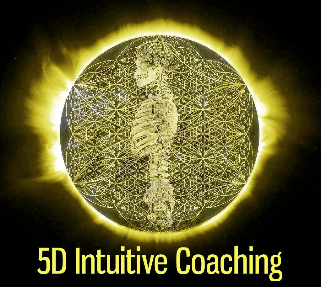 5D Energy Coaching