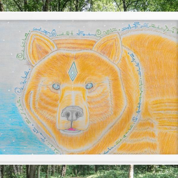 grizzlystaged